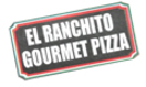 El Ranchito Gourmet Pizza Menu
