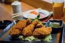 Blue Ribbon Sushi Bar & Grill - South Beach Menu