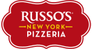 Russo's New York Pizzeria Menu