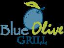 Blue Olive Grill Menu