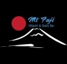 Mt Fuji Hibachi & Sushi Menu