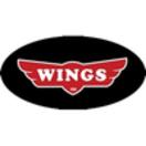 Wings In Weston Menu