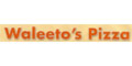 Waleeto's Pizzeria Menu