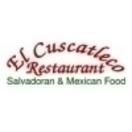 El Cuscatleco Restaurant Menu