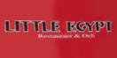 Little Egypt Restaurant Menu