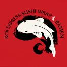 Koi Express Sushi Wrap & Ramen Menu