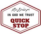 Quick Stop Menu