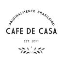 Cafe de Casa Menu