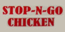Stop-N-Go Chicken Menu