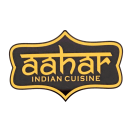 Aahar Indian Cuisine Menu