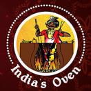 India's Oven Menu