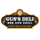 Gus's Deli Bbq and Grill Menu