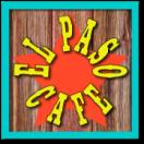 El Paso Cafe Menu