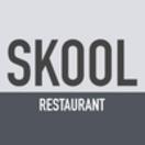 Skool Restaurant Menu