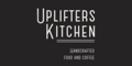 Uplifters Kitchen Menu