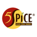 5-Spice Asian Street Market Menu