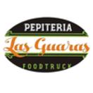 Pepiteria Las Guaras Menu