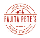 Fajita Pete's Menu
