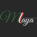 Maya New York Pizza, Bar and Grill Menu
