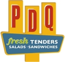 PDQ (Pines Blvd) Menu