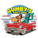 Gumby's Pizza Menu