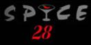 Spice 28 Menu