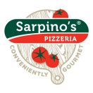 Sarpino's Pizza in Downtown Atlanta Menu