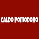 Caldo Pomodoro Menu