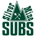 Silver Mine Subs Menu