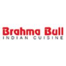 Brahma Bull Menu