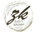 Zuzu's Kitchen Menu