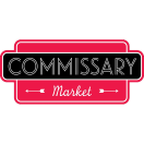 Commissary Market Menu