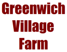 Greenwich Village Farm Menu