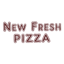 New Fresh Pizza Menu