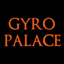 Gyropalace Menu