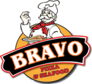 Bravo's Pizza & Seafood House Menu