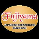 Fujiyama Japanese Steakhouse Menu