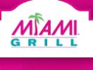 Miami Grill Menu