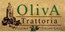 Oliva Trattoria Menu