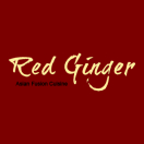 Red Ginger Menu
