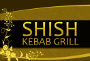 Shish Kebab Grill Menu