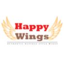 Happy Wings Menu