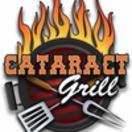 Cataract Grill Menu