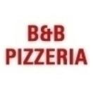 B&B Pizzeria Menu