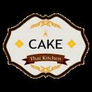 Cake Thai Kitchen Menu