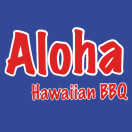 Aloha Hawaiian Barbecue Menu