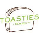 Toasties Menu