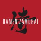 Ramen Zamurai Menu