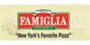 Famiglia Pizzeria (8th Ave) Menu