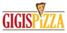 Gigi's Pizza Menu
